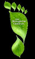umweltbewußt mit Eu Ecolabel