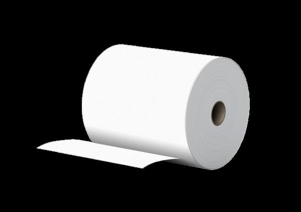 Handtuchpapierrollen 3 lagig Zellstoff 100m 20cm Breite 4cm Hülse MUSTER