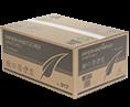 Qualitätsmerkmale Papierhandtücher hellgrau
