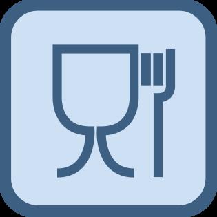 Lebensmittel Zulassung Großküchen