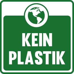 Toilettenpapier ohne Plastik Verpackung